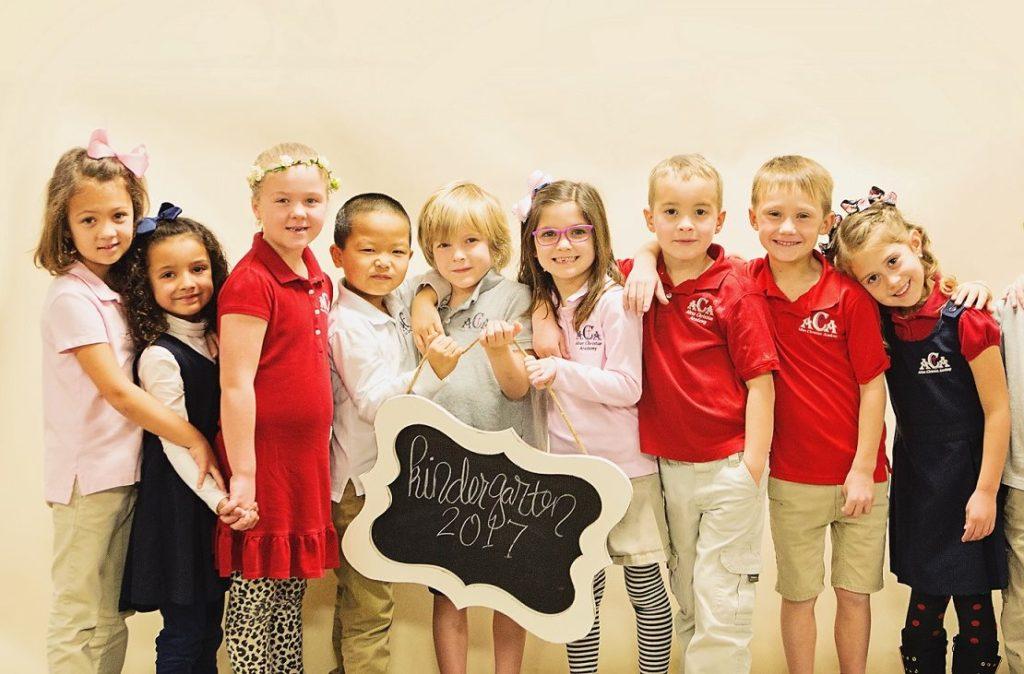 ACA Children